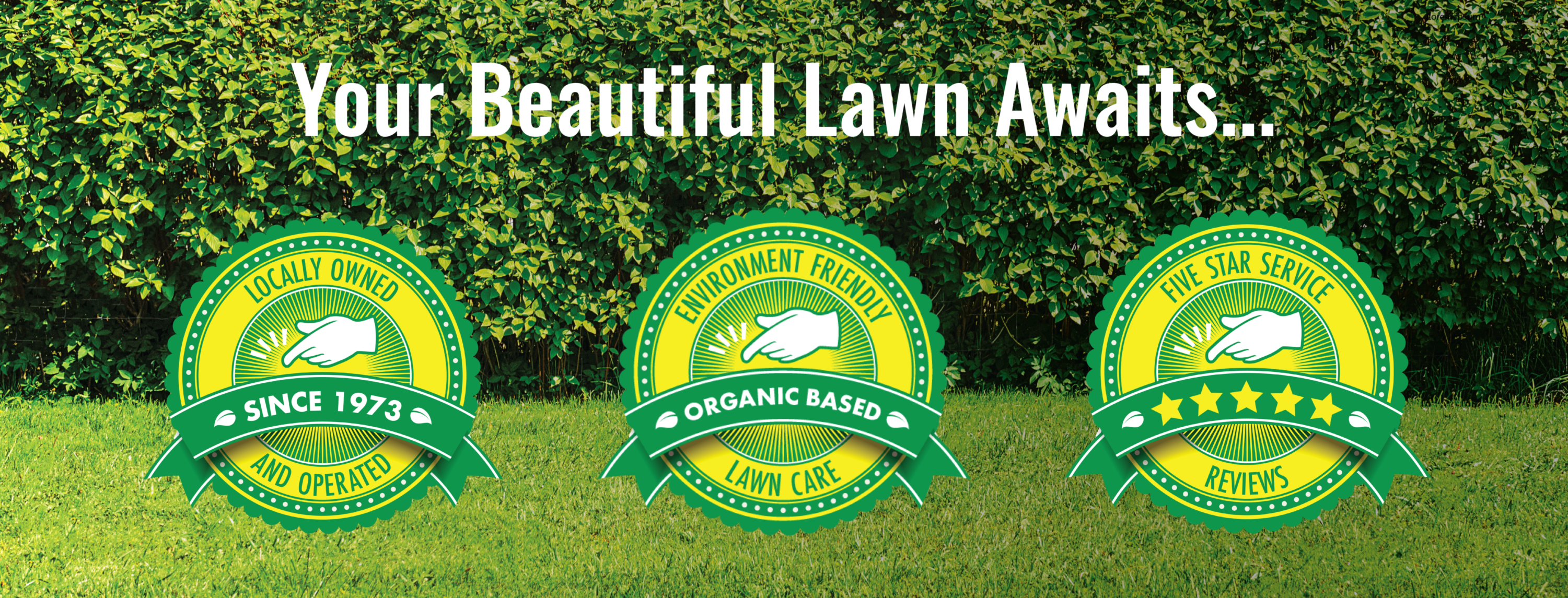 Spring Touch Lawn Care
